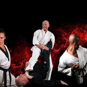 Zen Do Kai - Karate Frankston