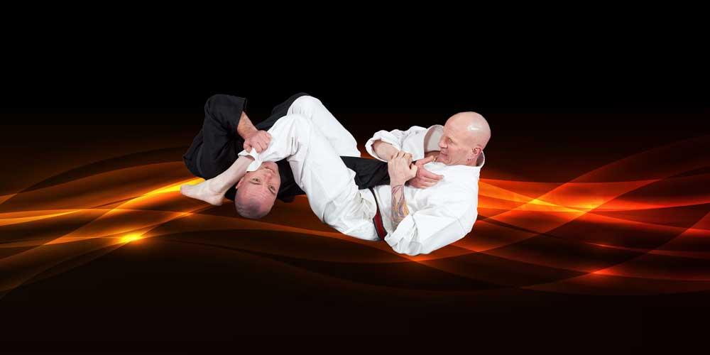 Brazilian Jiu Jitsu Frankston