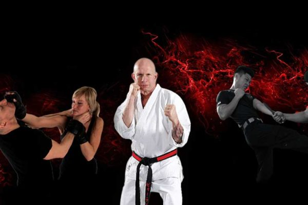 Learn Krav Maga Frankston