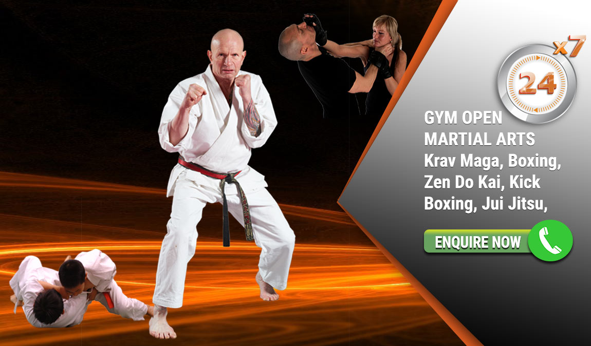 Kickboxing - Kravmaga - Boxing - Brazillian Jiu Jitsu taught by Billy Manne